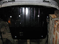 Защита двигателя и КПП Fiat Croma (1986-1996) механика 2.0, фото 1