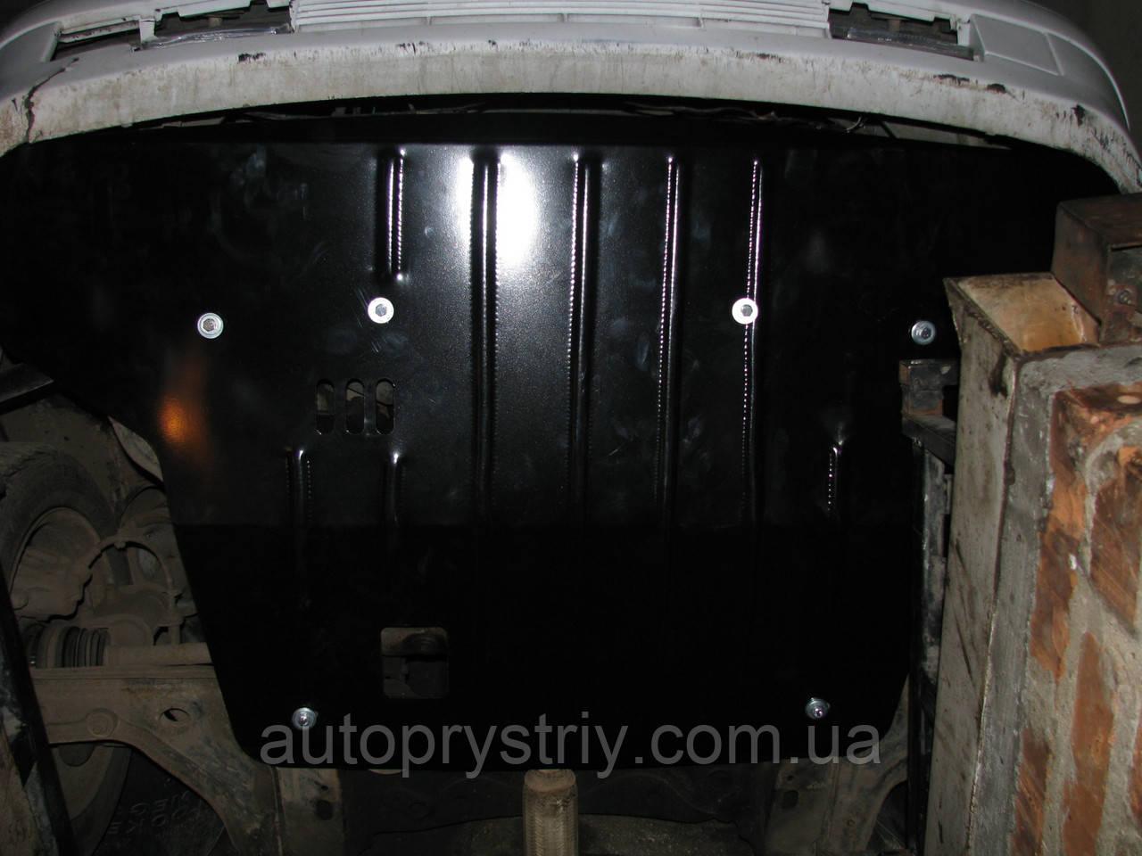 Захист двигуна і КПП Fiat Croma (1986-1996) механіка 2.0