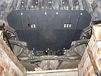 Защита двигателя и КПП Ford Grand C-Max (2010--) механика 1.0