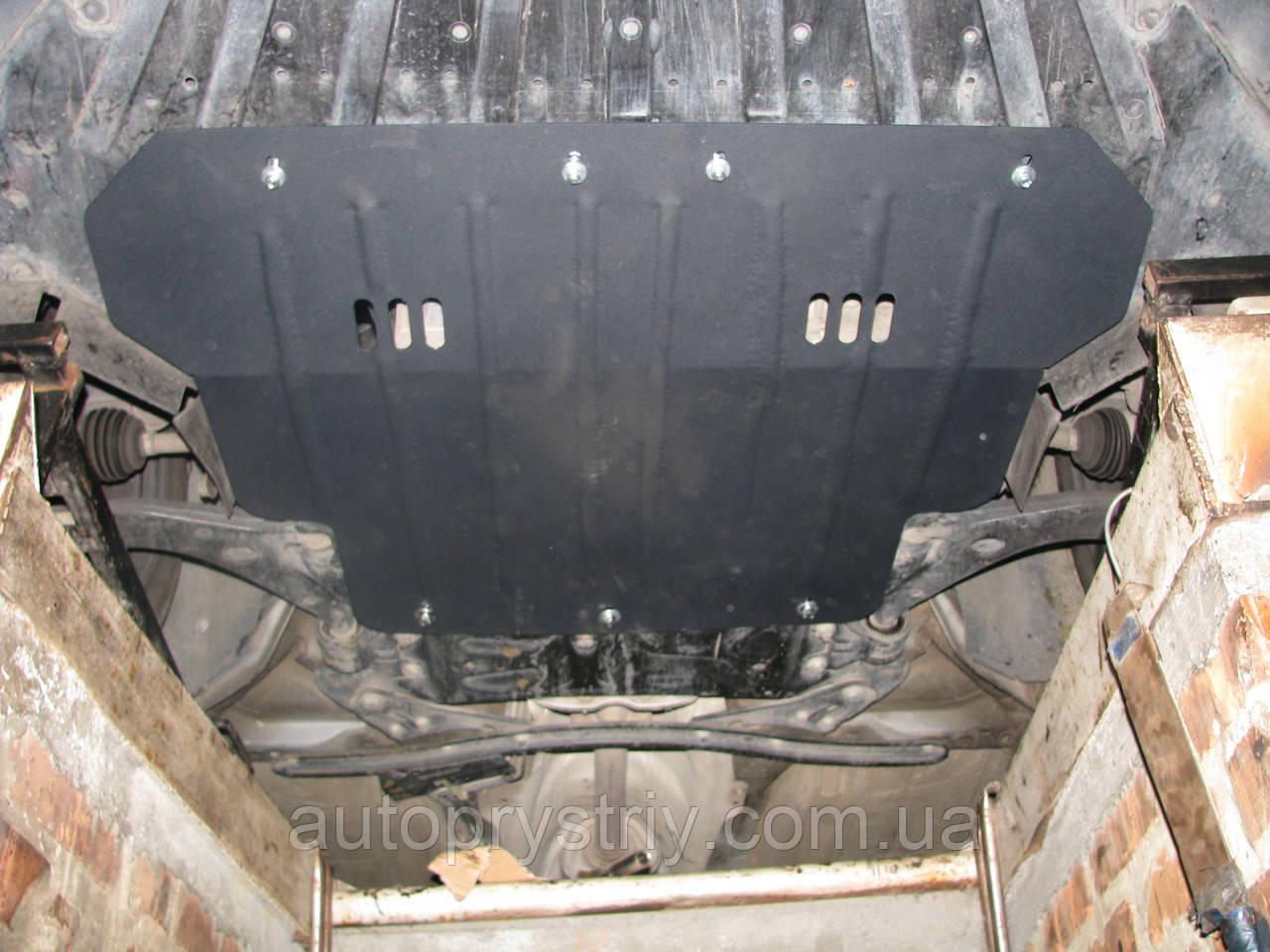 Захист двигуна і КПП Ford Grand C-Max (2010--) механіка 1.0