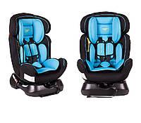 Детское автокресло Summer Baby Comfort голубой