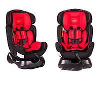 Детское автокресло Summer Baby Comfort красный