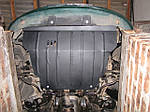 Защита двигателя и КПП Fiat Punto 2 Тип 188 (1999-2003) механика все