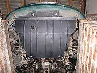 Захист двигуна і КПП Fiat Punto 2 Тип 188 (1999-2003) механіка всі, фото 1