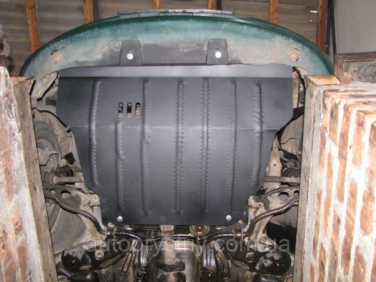 Захист двигуна і КПП Fiat Punto 2 Тип 188 (1999-2003) механіка всі