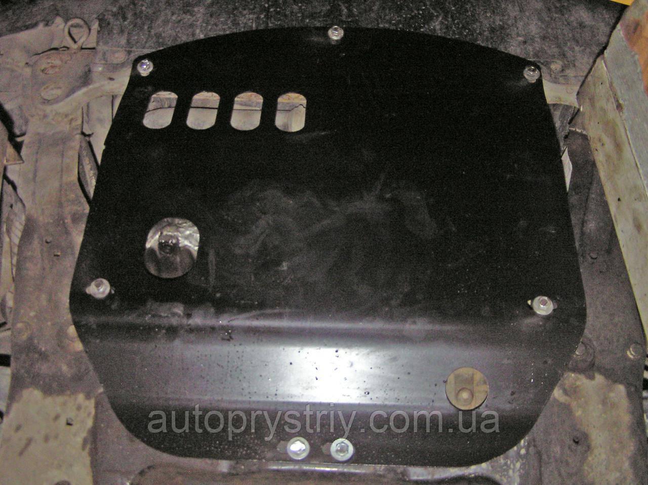 Защита двигателя и КПП Peugeot Expert (1994-2006) 1.9 D