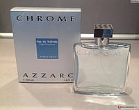 Мужская туалетная вода Azzaro Chrome ( Азаро Хром )