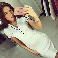 Спортивное платье  Поло , платья интернет