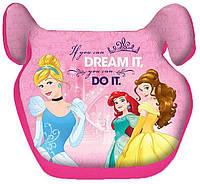 Детские Сиденья Для Автомобиля / автокресло Princess Золушка DISNEY 15 - 36 кг