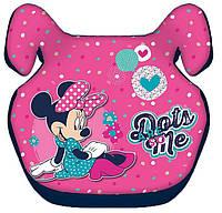 Детские Сиденья Для Автомобиля / автокресло Minnie Mouse DISNEY 15 - 36 кг