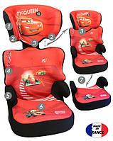 Детские Сиденья Для Автомобиля / автокресло Befix SP CARS - DISNEY