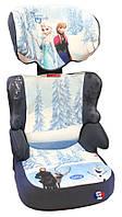 Детские Сиденья Для Автомобиля / автокресло Befix SP Frozen, Elsa / DISNEY