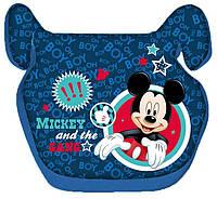 Детские Сиденья Для Автомобиля / автокресло Микки Маус DISNEY 15 - 36 кг