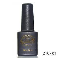 Верхнее покрытие для гель-лака 7 мл ZTC-01