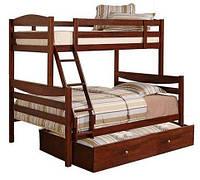 """Детская двухъярусная кровать """"Арина"""""""