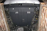 Защита двигателя и КПП Honda CR-V (2012--) 2.4