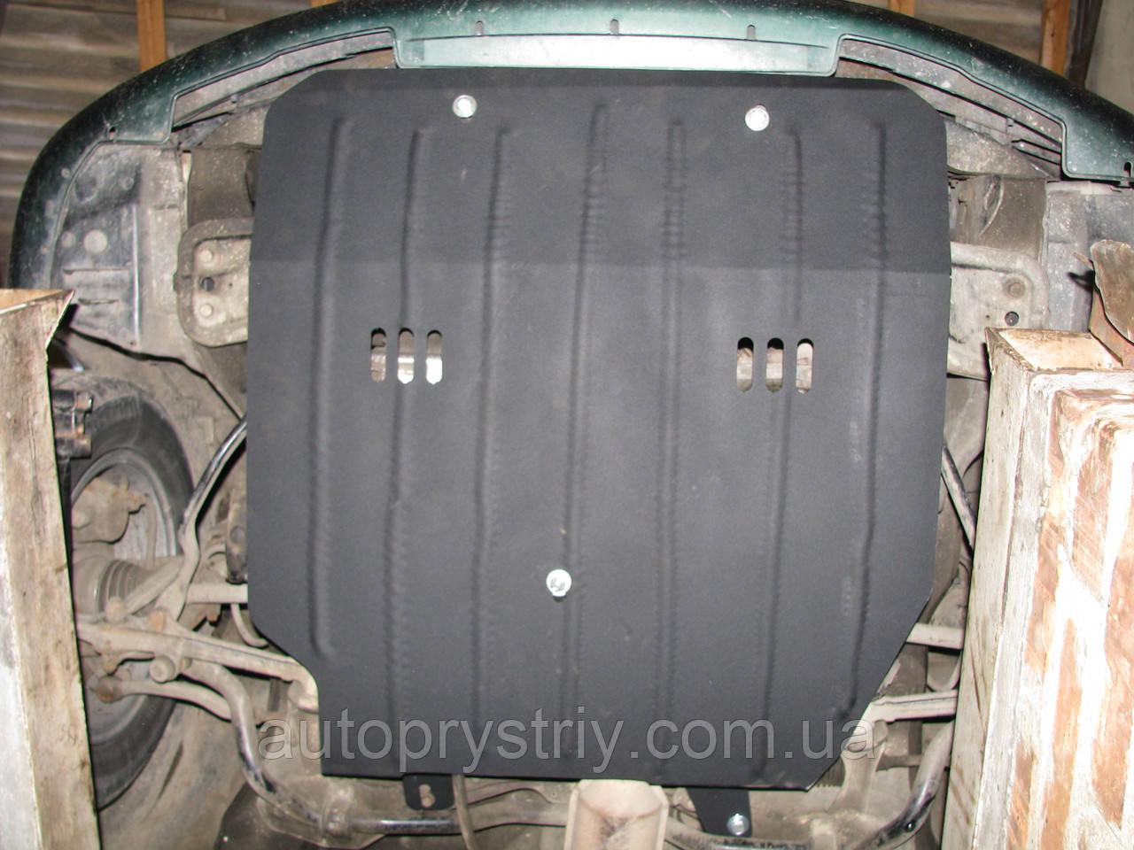 Защита двигателя и КПП Honda Shuttle (1995-1999) автомат 2.2, 2.3