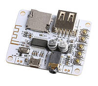 Модуль MP3 c USB\microSD\Bluetooth