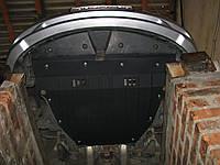 Защита двигателя и КПП Hyundai Sonata NF (2004-2009) все