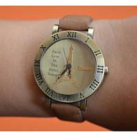 Стильные женские наручные часы CL Paris Brown