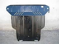 Защита двигателя и КПП Chery Tiggo (2013--) механика все, фото 1