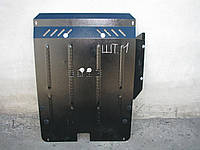 Защита двигателя и КПП Chevrolet Tacuma (2000-2009) 1.6