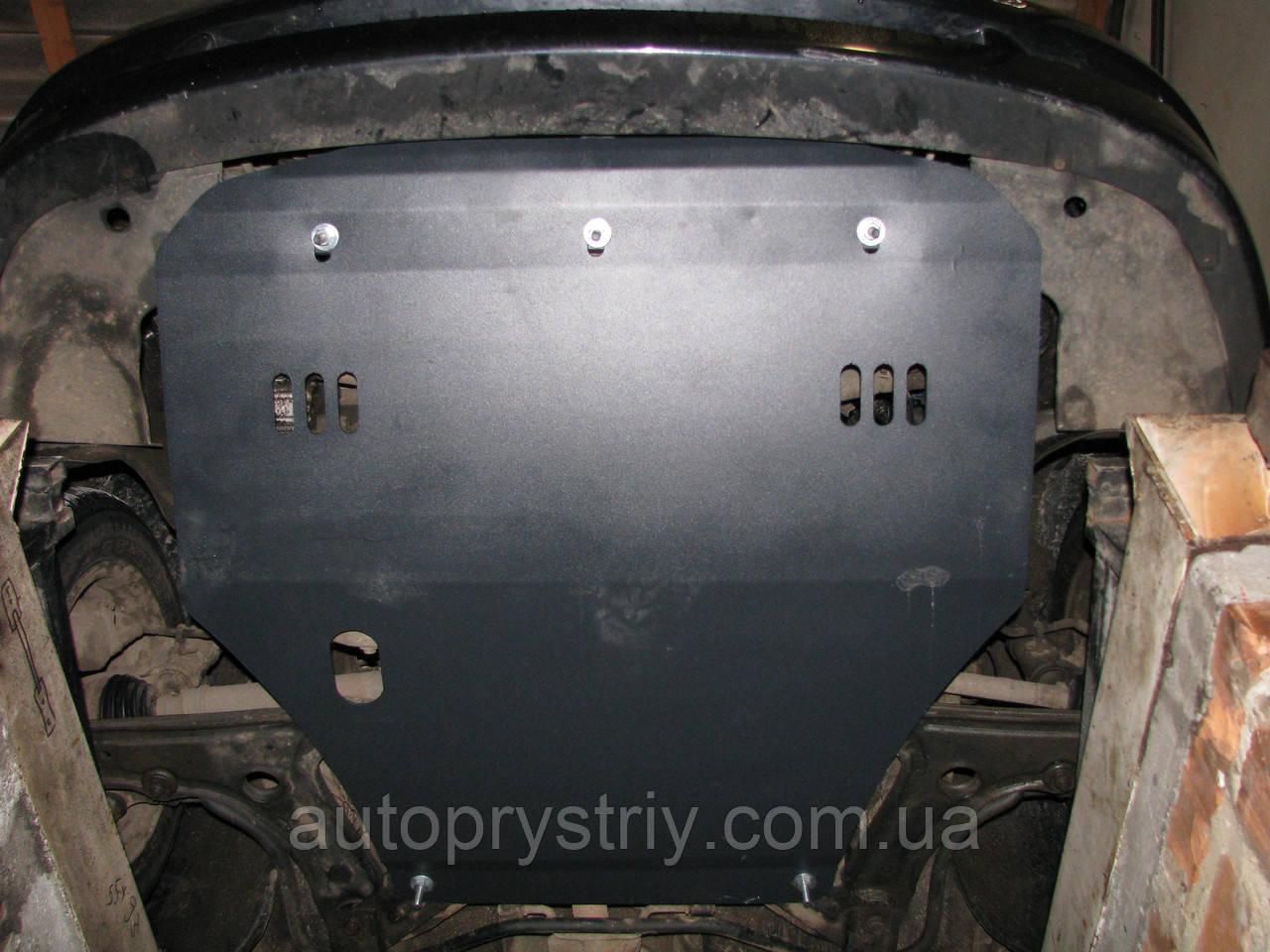 Захист двигуна і КПП Chery Amulet (A15) (2003-2010) 1.6 механіка