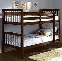 """Детская двухъярусная кровать """"Том"""" Чавис"""