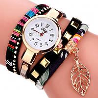 Стильные женские наручные часы  CL Leaf