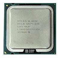 Процессор четыре ядра Intel Core2 Quad Q8300 LGA775