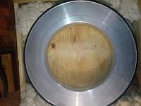 Круг алмазный шлифовальный 1А1 500×50×6×30 В2-01