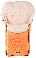 Зимний конверт Womar (Zaffiro) №8  оранжевый
