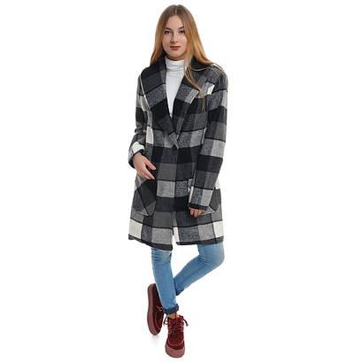 Пальто женское кашемир Exclusive 0057