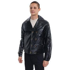 Курточка мужская кож.зам Z&Y