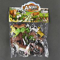 Животные домашние ВF 6983-1 (96) в кульке