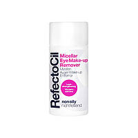 Лосьоны для лица RefectoCil Мицеллярная вода RefectoCil Micellar для снятия макияжа 150 мл
