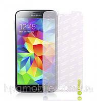 Защитная пленка для Samsung Galaxy S5 i9600 - Momax Crystal Clear (глянцевая) (PCSAS5)