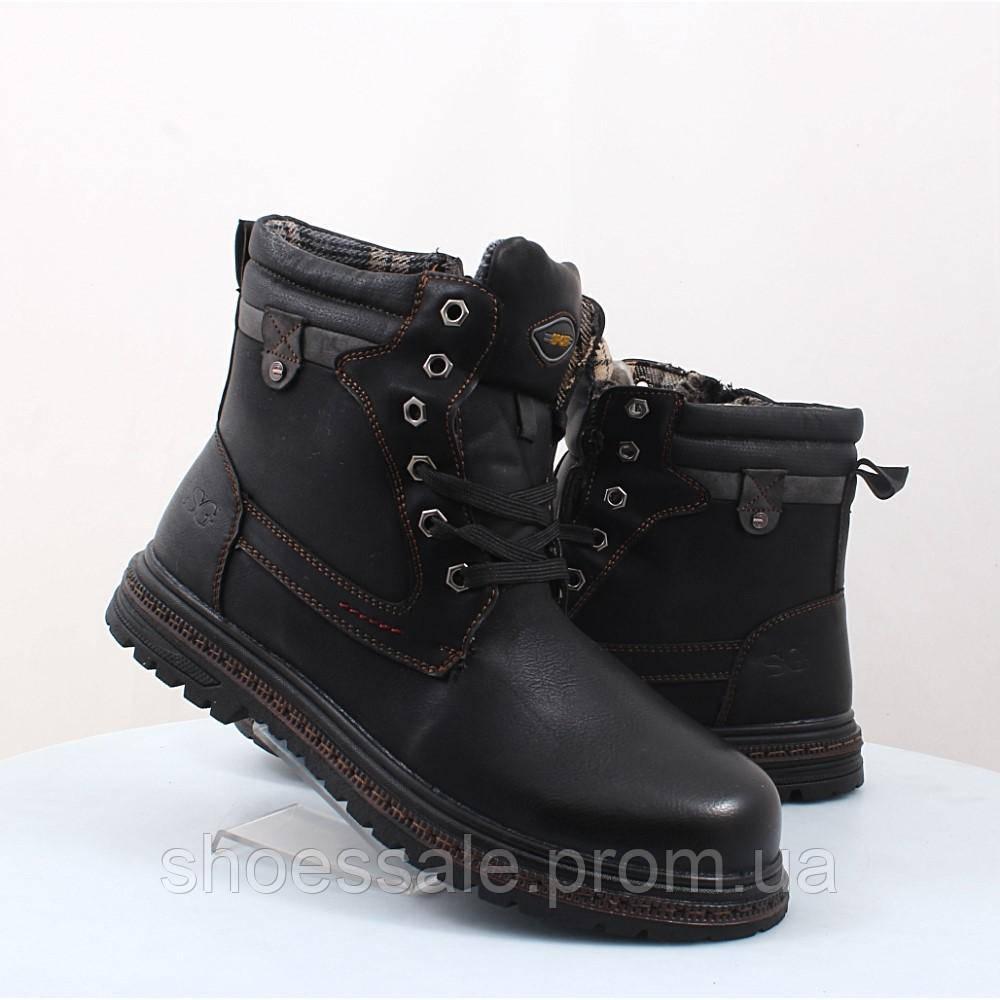 Детские ботинки Stylen Gard (48357)