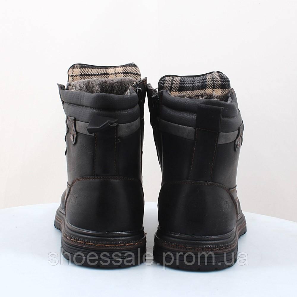 Детские ботинки Stylen Gard (48357) 3