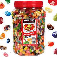 Jelly Belly на развес, 49 вкусов - 500 грамм