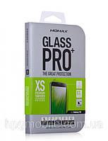 Защитное- стекло для Samsung Galaxy S5 i9600 - Momax Glass PRO Screen