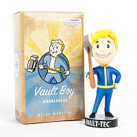 Фигурка Fallout Vault Boy Melle Weapons Волт-Бой 13см
