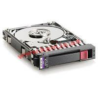 """Жесткий диск для сервера HP 600GB 2.5"""" 6G SAS 10K, hot-swap (581286-B21)"""