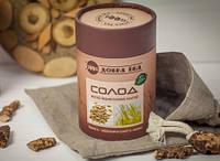 Ржаной ферментированный солод (Тубус, 300 г)