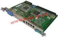 Стековая плата Panasonic KX-NS0132X для серии KX-TDE (STACK-S(TDE) (KX-NS0132X)
