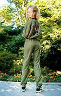 Спортивный костюм р-ры 42-46, фото 1