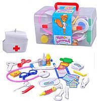 Дитячі медичні набори