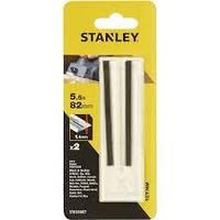 Нож для рубанков TCT/HM 5,5х82х1,1мм Stanley