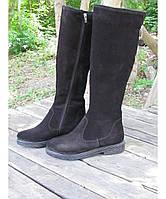 Высокий зимний женский сапог модель Har702BV
