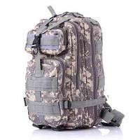 Тактический штурмовой рюкзак 25 литров (цвет уточняйте)